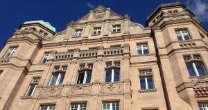 Altbau Berlin