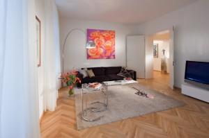 Interessenten enstcheiden vor allem anhand der Fotos für welche Immobilien sie sich näher informieren