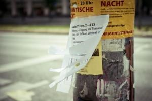 Es gibt immer noch bezahlbare Wohnungen in Berlin. Aber seltener,