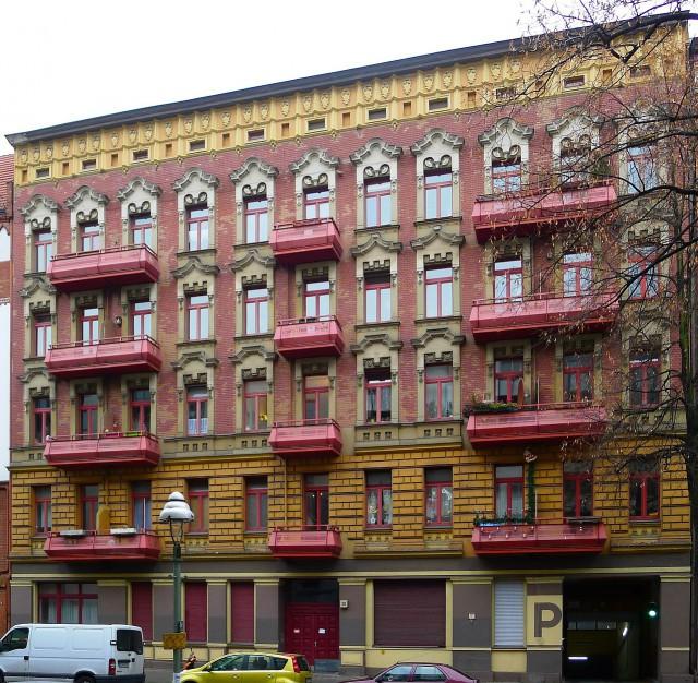 Berlin Altbau