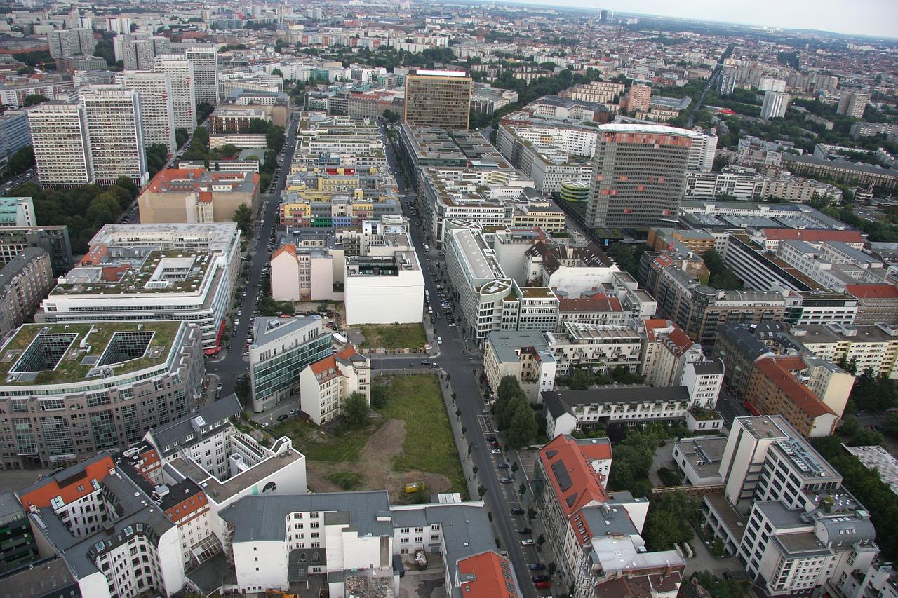 Wohnung Zu Kaufen Berlin