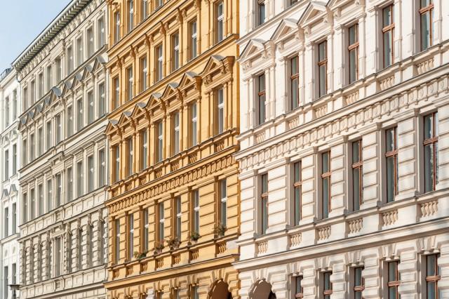 Berliner Immobilienmarkt