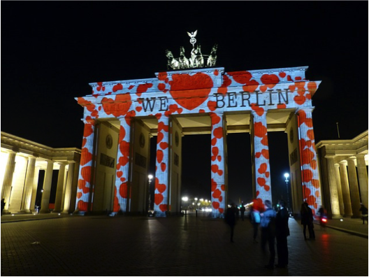 Berlin guenstig erleben