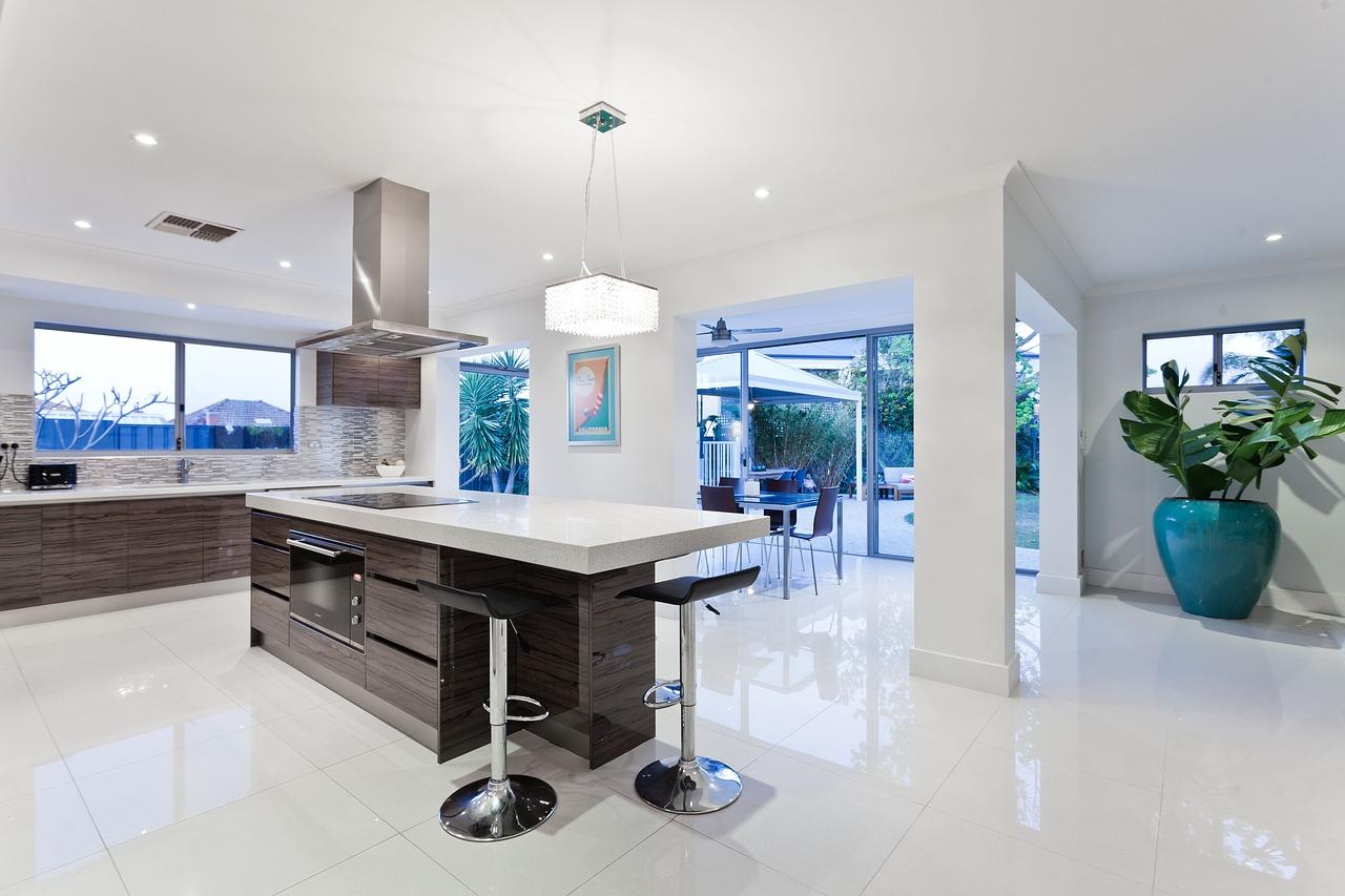 Optimale Küchenbeleuchtung – Vorteile von LED-Leuchten | LocaBerlin ...